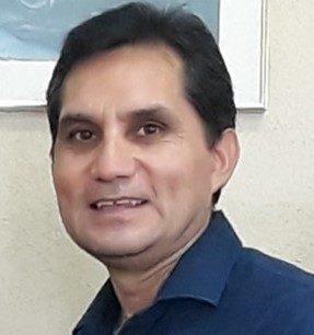 Arnoldo Aguilar